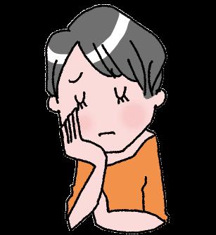 自律神経失調症は女性に多い?